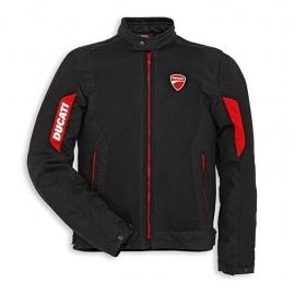 Pánská textilní bunda Ducati Flow 2, originál