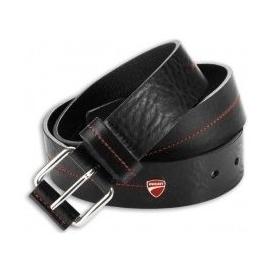 Kožený pásek Ducati Company 13, originál