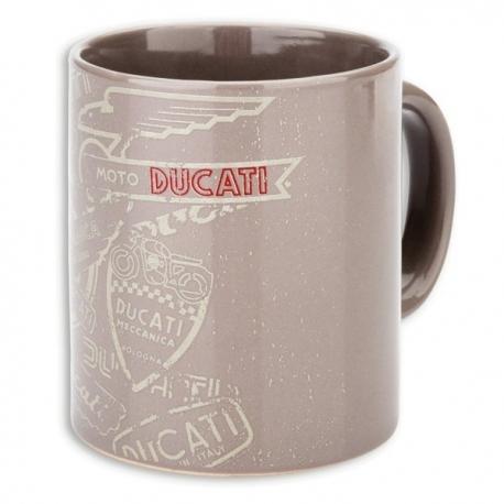 Ducati Hrnek Historical 13, originál