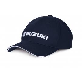 """Kšiltovka Suzuki """"Team Cap"""", originál"""