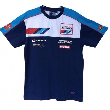 Pánské tričko Suzuki Classic, originál