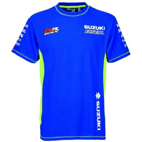 Pánské tričko Suzuki Moto GP Team, originál