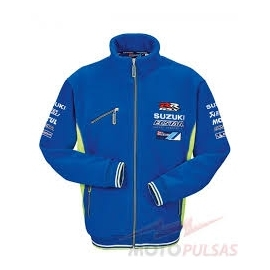 Pánská bunda fleece Suzuki MotoGP Team, originál