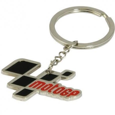 Klíčenka s kovovým logem MotoGP, originál