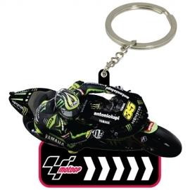 Přívěšek na klíče MotoGP jezdec Crutchlow 35, originál