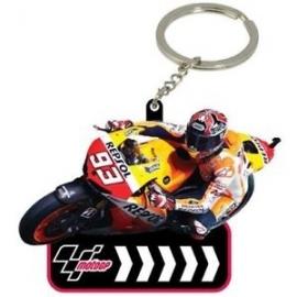 Přívěšek na klíče MotoGP Marquez 93, originál