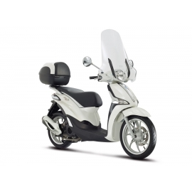 Piaggio Liberty 125ie ABS