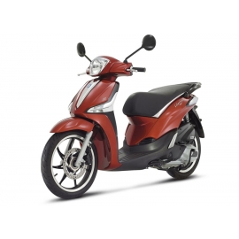 Piaggio Liberty S 125ie ABS