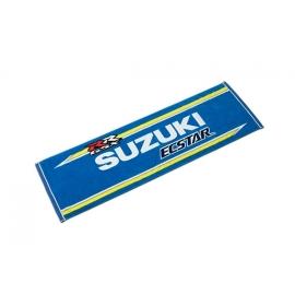 Ručník Suzuki Ecstar modrý