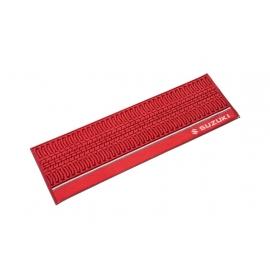 Sportovní ručník Suzuki červený
