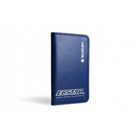 Pouzdro na karty Suzuki Ecstar
