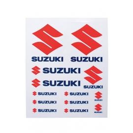 Samolepky Suzuki