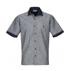 Košile Suzuki šedá