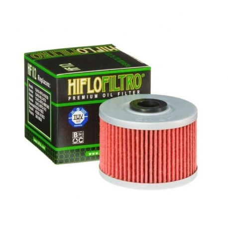 Olejový filtr Hiflo HF 138C