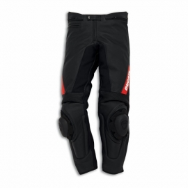 Pánské kožené kalhoty Ducati Sport C2