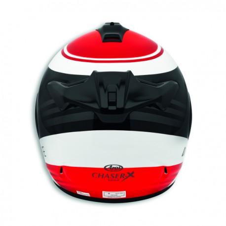 Přilba Ducati Corse SBK 3 červená
