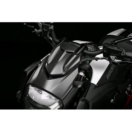 Ducati Diavel Kryt přístrojové desky