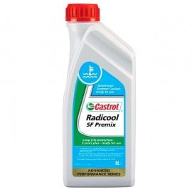 Chladící kapalina CASTROL Radicool SF PREMIX - 1L lahev