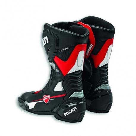 Pánské sportovní moto boty Ducati Speed EVO C1 WP, originál