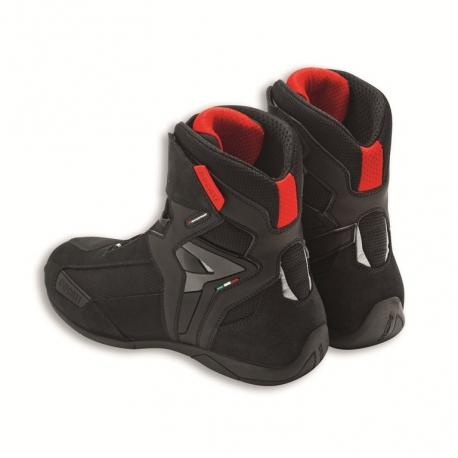 Pánské moto boty Ducati Company C3 černé, originál