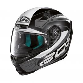 Moto helma X-Lite X-803 Tester Flat Black 27 - 2XL
