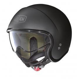 Moto helma Nolan N21 Classic Flat Black 10
