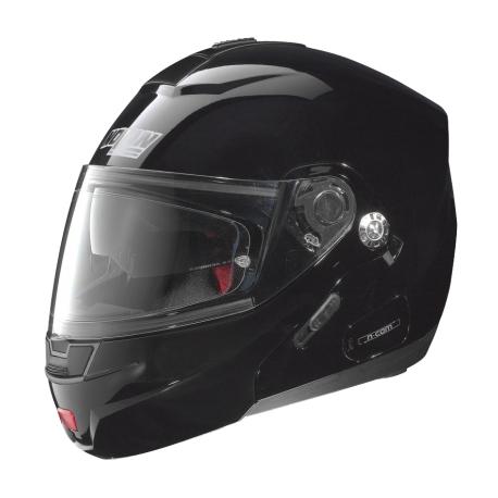 Moto helma Nolan N91 EVO Classic N-Com 3