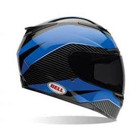Moto helma Bell RS-1 Gage Blue