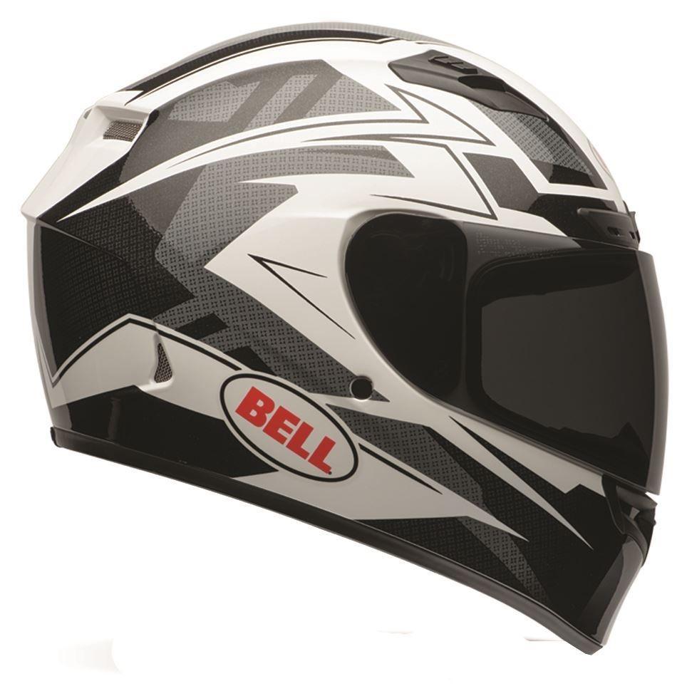 Moto helma Bell Qualifier DLX Clutch Black