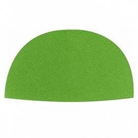 Krční vkládací chránič SAS-TEC, zelený