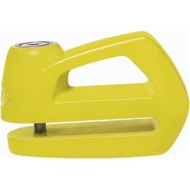 Kotoučový zámek Abus Element 285, Yellow