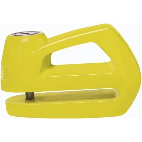 ABUS kotoučový zámek ELEMENT 285 Element yellow