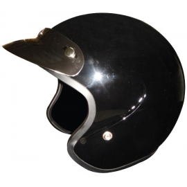 Moto helma Cyber U-6 černá matná