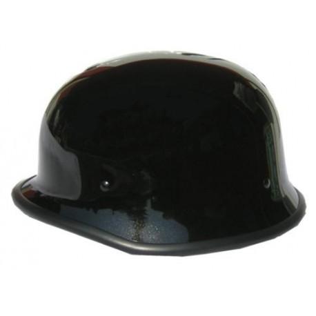 Moto helma Cyber U-70 Braincap, černá