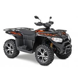 Čtyřkolka Access Motor SHADE EXTREME 850i LT EPS