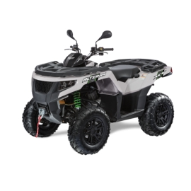 Arctic Cat ALTERRA XT 700 EPS