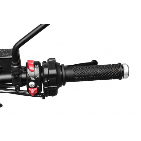 Ducati Scrambler 1100 Sport