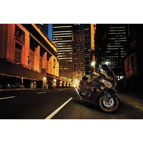 Suzuki Burgman 400 ABS NEW