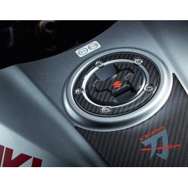 Ochrana víčka nádrže Suzuki Katana, originál