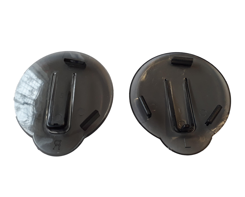 Krytky bočnic helmy Cyber U-217 - pár