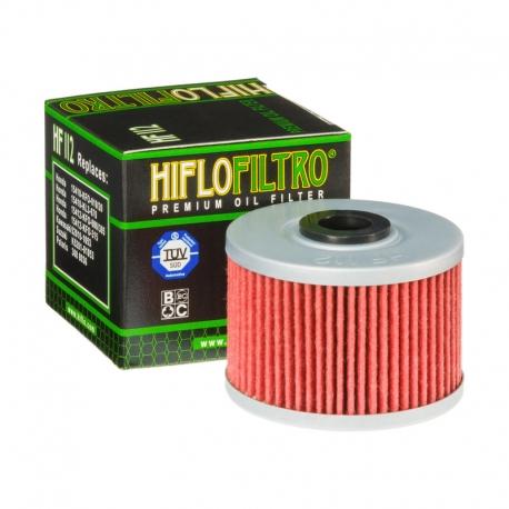 Olejový filtr Hiflo HF 112