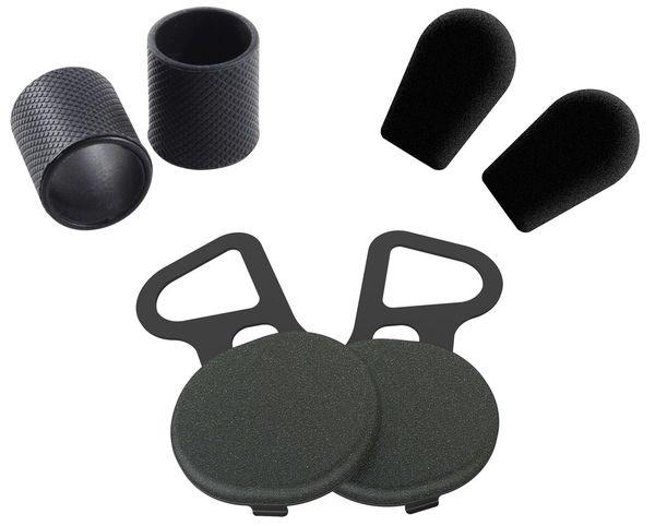 Interkom Sena Bluetooth 10U, Shoei GT-Air/Neotec, spotřební materiál