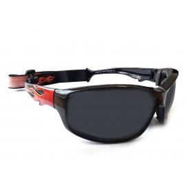 Sluneční brýle TechStar s plameny