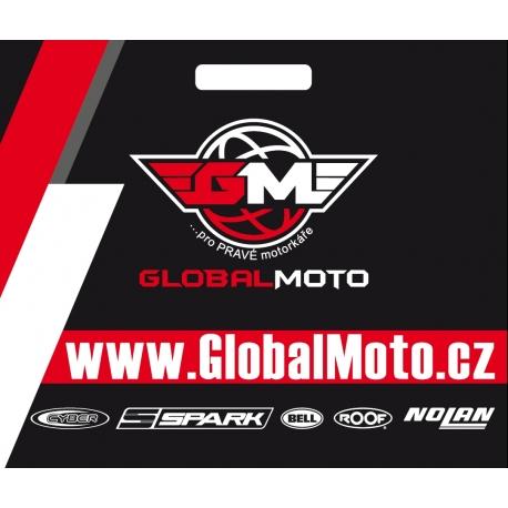 Igelitová taška GlobalMoto