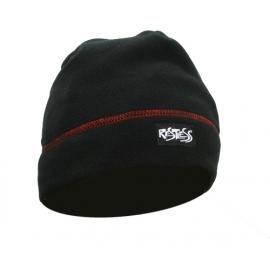 Čepice Restless Beanie, černá
