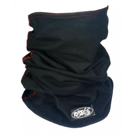 Multrifunkční šátek Restless Multi +, černý