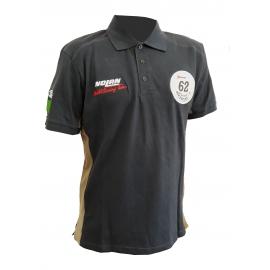 Pánské tričko Nolan World Racing Team