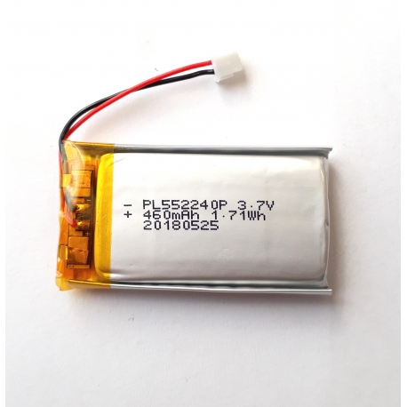 Interkom R4,G6BT - akumulátor - modul