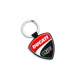 Klíčenka Ducati Corse, originál