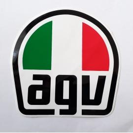 Samolepka AGV